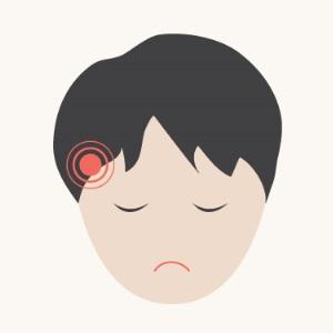maux de tête récurrents